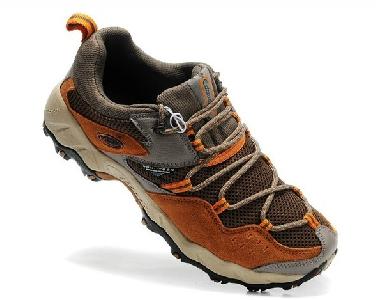Мъжки дишащи туристически обувки - 2 модела