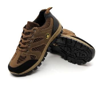 Есенни и пролетни ниски туристически мъжки обувки - 3 модела