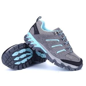 Дамски водоустойчиви пролетни туристически обувки - 4 модела
