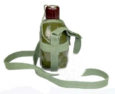 Термос - бутилка за питейна вода