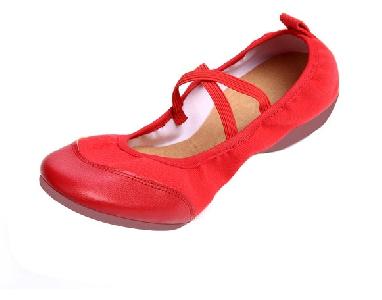 Обувки за танци: Черни, Червени, Цикламени