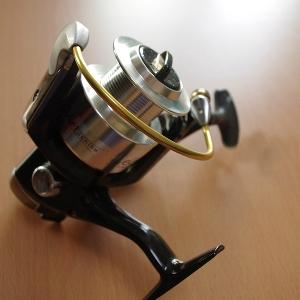 Риболовна макара 7 оси