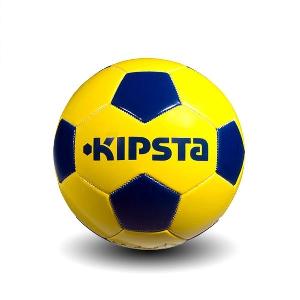 Детски футболни топки за тренировка - жълти, червени, зелени - Кипста