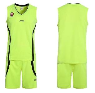 Li Ning баскетболни екипи