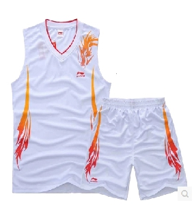 Li Ning  облекло за баскетбол