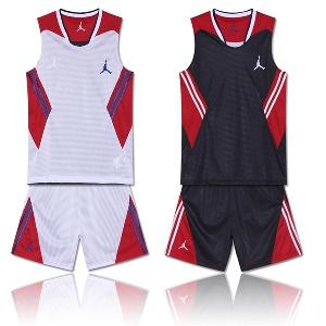 Баскетболен екип - с две лица