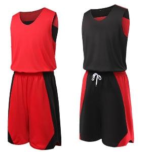 Различни модели баскетболно облекло