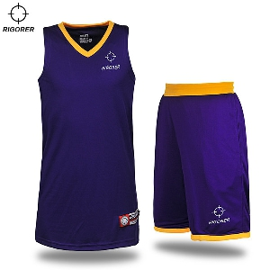 Баскетболни екипи различни модели и цветове