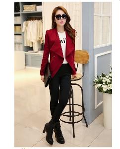 ТОП модел дамско стилно сако