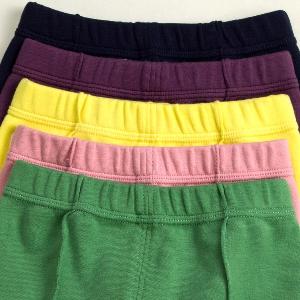 Клин за малки момичета - различни размери и цветове - розов, лилав, винен, зелен, жълт