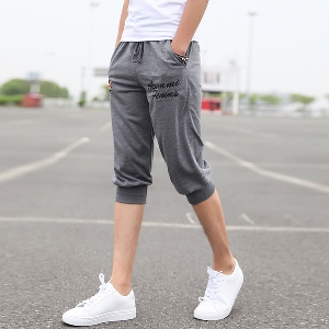 Мъжки летни къси панталони  -  6 модела