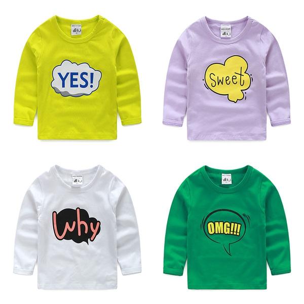 c89f430afaeb Παιδικά μακρυμάνικα μπλουζάκια για αγόρια με εικόνες κινούμενων σχεδίων σε  κίτρινο, πράσινο, μοβ χρώμα - Badu.gr Ο κόσμος στα χέρια σου