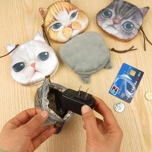Γρι-3D - το είδος γάτας για τις γυναίκες και τα παιδιά τα κορυφαία μοντέλα