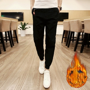 Пролетни и зимни  мъжки панталони  - 9 модела