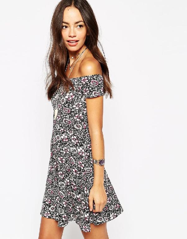 Φόρεμα New Look - Badu.gr Ο κόσμος στα χέρια σου 48544df7440