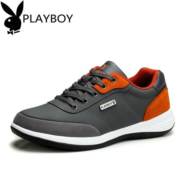 805bb80ce33 Playboy мъжки обувки в 3 цвята - Badu.bg - Светът в ръцете ти