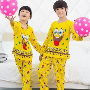 Детски пижами за момичета и момчета подходящи за всеки сезон