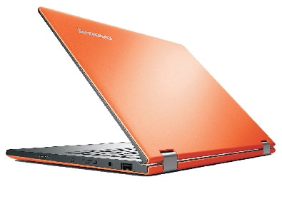 Lenovo Yoga 2 11.6\' Convertible Laptop Pentium Quad Core N3540 4GB 500GB+8GB SSD