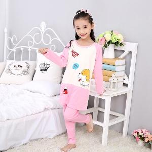 Детски пижами за момичета и момчета 12 модела