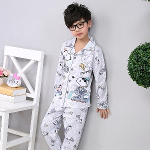 Пролетни детски пижами за момчета и момичета - 16 модела