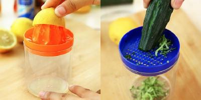 Чаша с инструменти за готвене