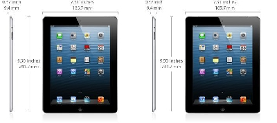 Обновен APPLE iPAD 4 16GB Wi-Fi TABLET 4th Generation with Retina Dispaly *ЧЕРЕН*