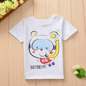 Детски тениски за момчета и момичета 10 модела
