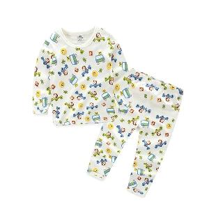 Детски пролетни пижами за момчета и момичета - 21 модела в много различни цветове