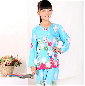 Детски пижами за момчета и момичета -  в 18 различни модела