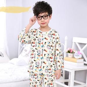 Детски пижами за момчета и момичета в много различни цветове - 20 модела