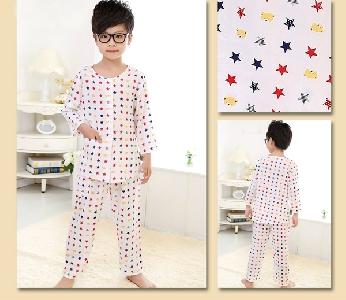 Детски пижами за момчета и момичета - 14 различни модела