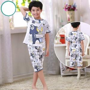 Детски пижами за момчета и момичета - 24 различни модела