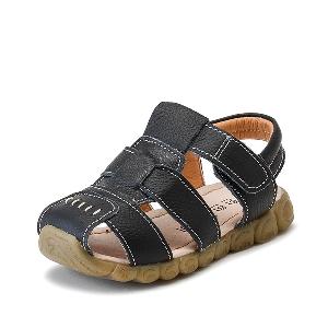 Детски сандали за момчета 4 цвята
