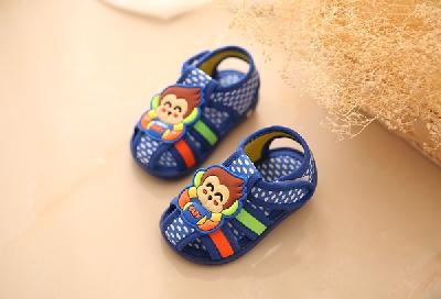 Детски сандали за момичета и момчета 15 модела