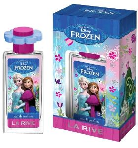 Парфюм Disney Frozen, 50 мл