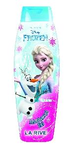 Душ-гел 2 в 1 Disney Frozen, 500 мл