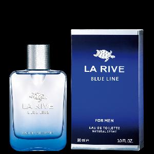 EDT La Rive Blue Line, 90 мл