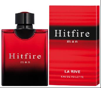 EDT La Rive Hitfire, 90 мл