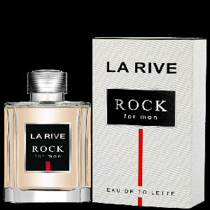 EDT La Rive Rock, 100 мл