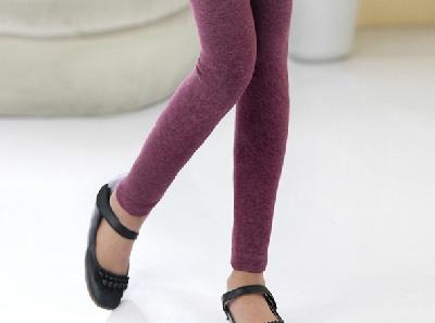 Панталони за момичета - стилни и модерни в няколко цвята - лилав, розов, бял, син и други