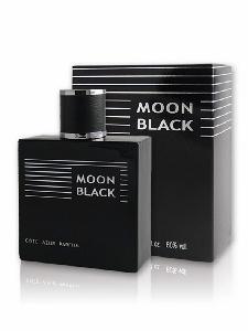 EDT Cote\'d Azur Moon Black Men 100 мл