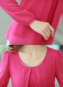 Блуза Moonar