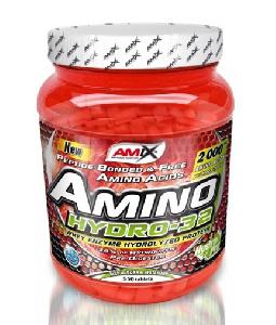AMIX Amino HYDRO-32 / 550 табл. /  Аминокиселини