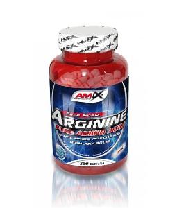 AMIX Arginine 360 капс. /  Аргинин