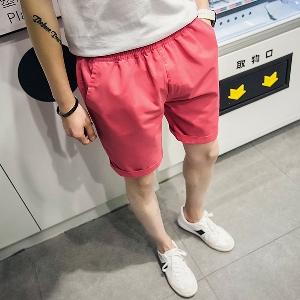 Мъжки  къси панталони тип небрежни - 7 модела