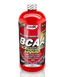AMIX BCAA New Generation Liquid 1000 мл.
