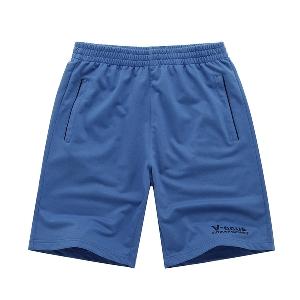 Летни памучни мъжки къси панталони тип шорти - 6 модела