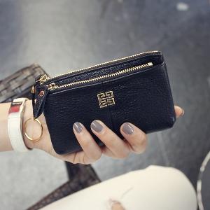 Οι γυναίκες πορτοφόλια σε στυλ ρετρό - 5 μοντέλα
