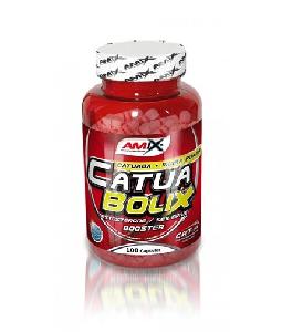 AMIX CatuaBolix 100 капс.
