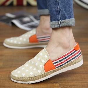 15a3765c653 Мъжки платнени обувки - различни топ модели пролет, лято и есен ...